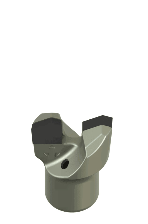 Резец буровой РП-30М