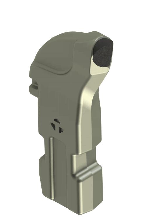 Резец радиальный РО-65/18K