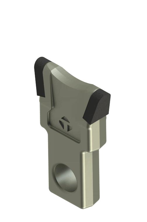 Резец радиальный УМК-90