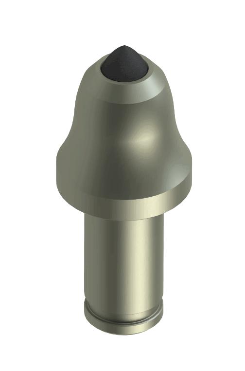 Резец тангенциальный РТМ 38.77.65.80 Sany EBZ-160
