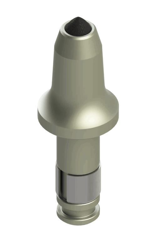 Резец тангенциальный РТМ 32.88BP.60.90