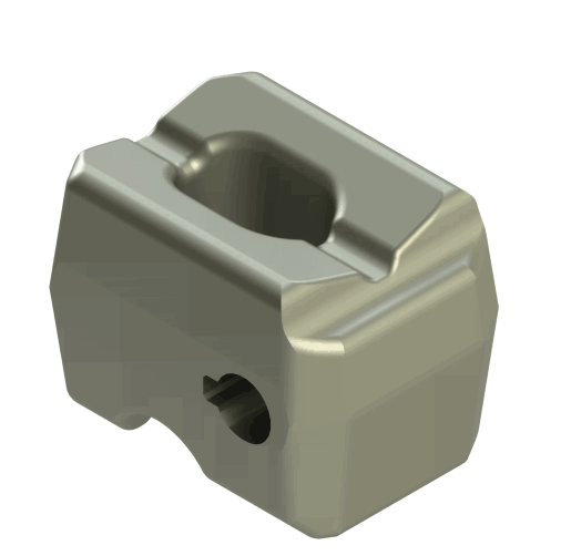 Резцедержатель RBE-40.25
